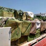 Descarregamento de colônias de abelhas da espécie Apis mellifera L. em lavoura de café arábica (Coffea arabica) para o Serviço de Polinização Agrobee, Varginha-MG, Setembro-2020-5