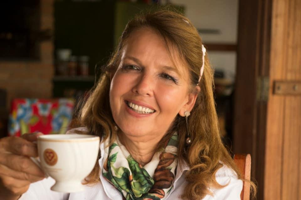 Marisa Helena Contreras